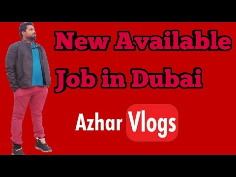 02 | New Available job in Dubai | 1800 AED   Sales
