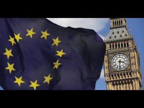 Brexit: что он значит для граждан ЕС и их семей в Англии