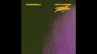 Tame Impala - Let It Happen (DeltaFoxx Remix)