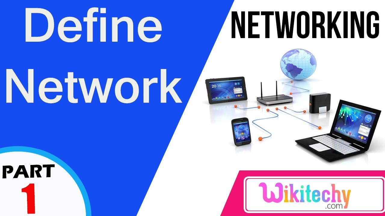 Define Network | Computer Networking Interview Questions and  Answers|videos|freshers|experienced
