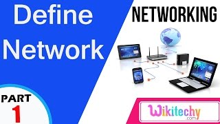 define network   computer networking interview questions and answers videos freshers experienced