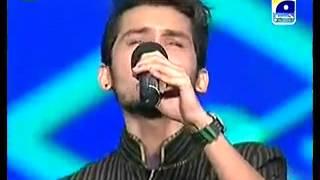 Syed Asad Ali Zaidi _ Pakistan Idol Episode 23