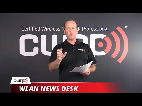 WLAN News Desk - April 27 2018