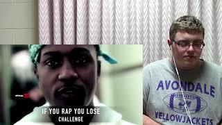 If You Rap You Lose (Part 16) 🔥🤘🏽 -Reaction
