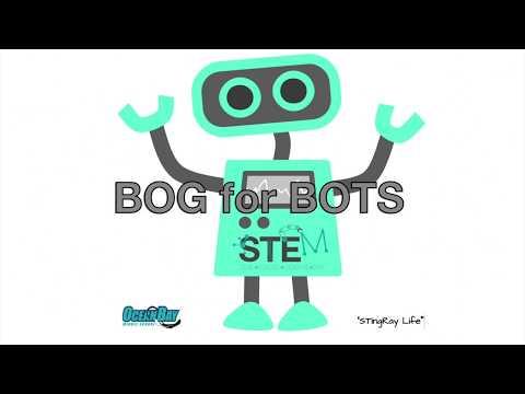 BOG for BOTS at Ocean Bay Middle School