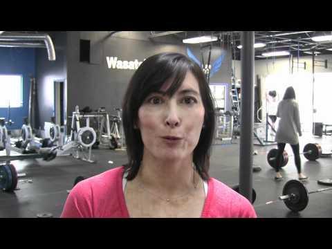 Lori Crossfit Testimonial