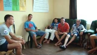 Реабилитация наркоманов (на крымскотатарском)