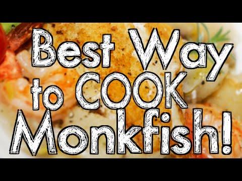 Best Way To Cook Monkfish