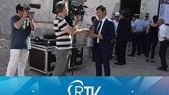 ROGNAC TV - POSE DE LA PREMIÈRE PIERRE DE LA NOUVELLE GENDARMERIE
