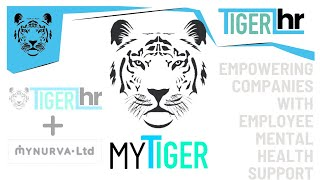 My Tiger - Empowering companies with employee mental health support
