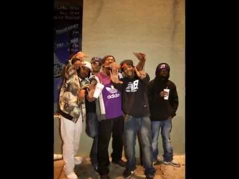 Watch Out LiL Bro (Audio)