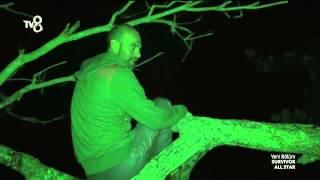 Survivor All Star - Hilmi Cem'den Bozok'a Uyarı