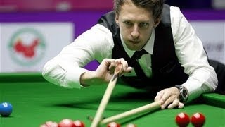 Judd Trump new highest break at the World Snooker Championship