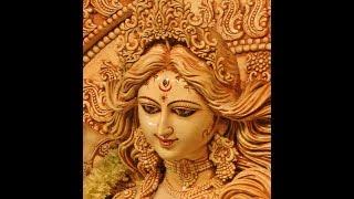 Sarva Mangal Mangalye - Jai Mata di - navratri
