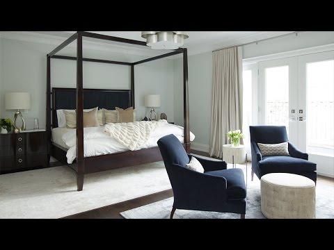 3 Timeless & Elegant Bedroom Design Ideas