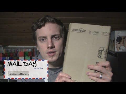 BIG Asian Cinema Season Update! Plus A Mail Day! (Asian Blu-rays) - 20/11/17
