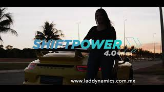 Shift Power  4.0 Plus Controlador de velocidad