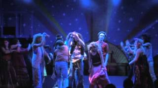HAIR (The Musical) at The Eagle Theatre of Hammonton, NJ - Sneak Peek # 2 - www.theeagletheatre.com