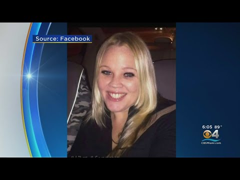 Missing Woman's Body Found In Old Freezer
