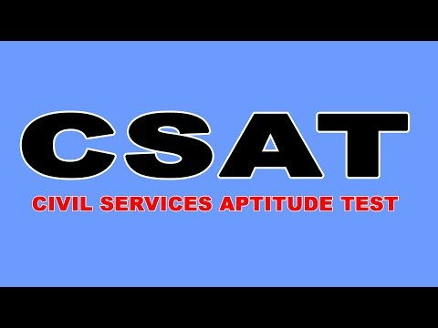STRATEGY- Crack CSAT Paper - 2018 (Eng+Hindi) by Vijender sir || IAS WITH OJAANK SIR