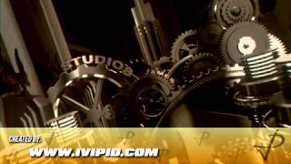 Lionsgate Intro Done In Ivipid
