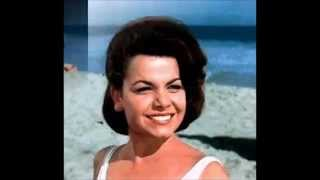 Watch Annette Funicello Train Of Love video