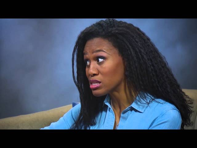 The Chat with Priscilla - What Men Wished Women Knew (Part Two)