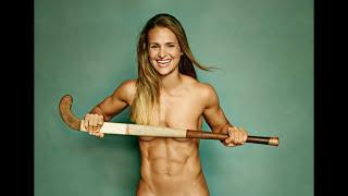 24 athletes who look stunning