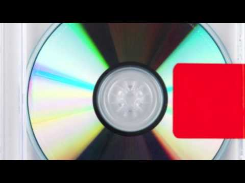 Music video Kanye West - I'm in It
