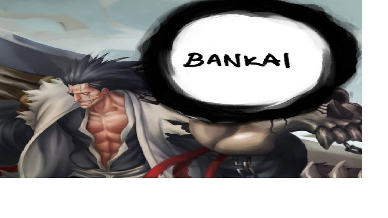 Bleach What If Kenpachi And Yachiru Are One Bankai Theory