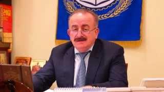 Ректор ДГТУ рекомендует Аладдина как хорошего жениха :)