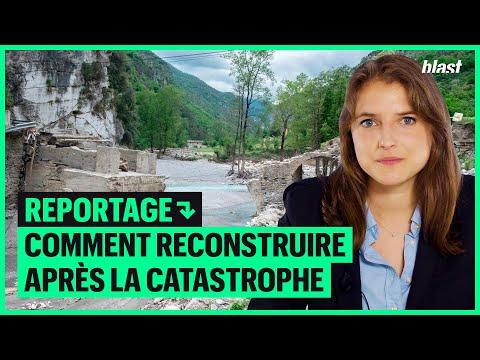 COMMENT RECONSTRUIRE APRÈS LA CATASTROPHE