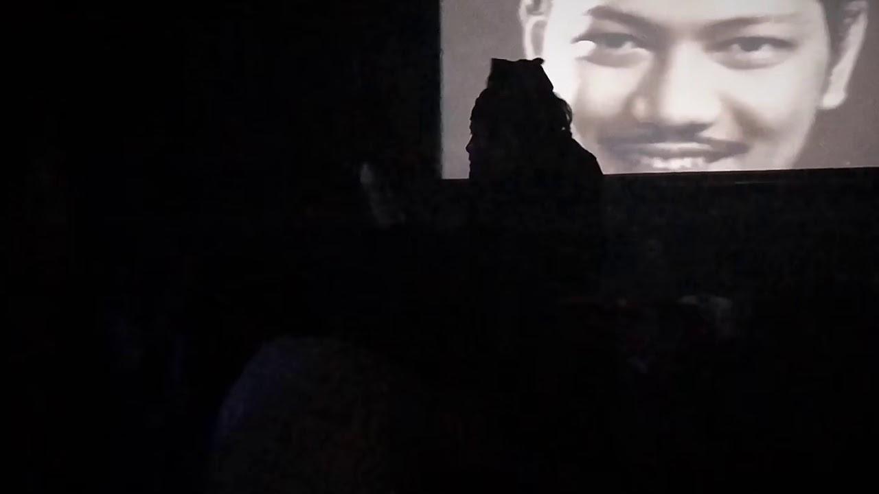 Ayie Elham & Eric Fuzi (Floor 88) - Tunggu Sekejap Song By P.Ramlee Live at Konsert The Era Aswara