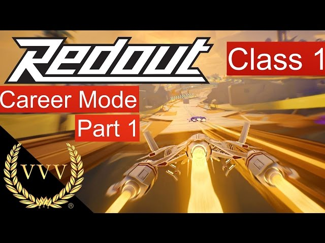Redout - Career Part 1
