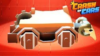 МАШИНКИ Crash of Cars #3 ПРОХОЖДЕНИЕ игры про машины Летсплей видео для детей VIDEOS FOR KIDS games