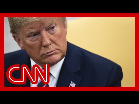 Trump demands immediate impeachment trial