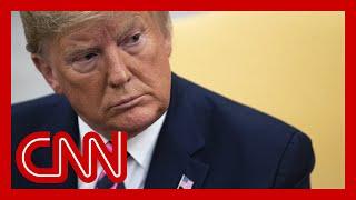 Trump demands immediate impeachment trial