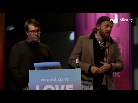 re:publica 2017 - Digital Commons, Urban Struggles and the Right to the City? on YouTube