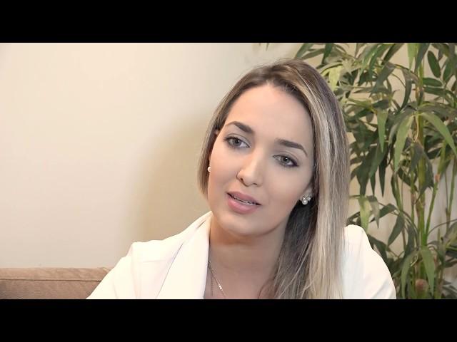 Alumni - Priscilla Salomão
