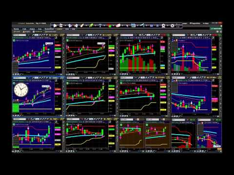 Binary Options Signals - Market Analysis and Trading Strategy