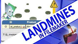 Landmines in FileMaker-FileMaker Script Triggers-FileMaker Tra…