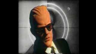 MAX HEADROOM COMPILATION
