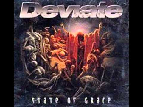 Deviate - Dawn Of Mankind