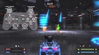 Steering 101 - Wheels of Destruction: World Tour Gameplay Video