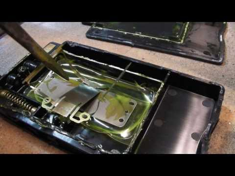 What's inside a Setup Printer Cartridge? HP 951