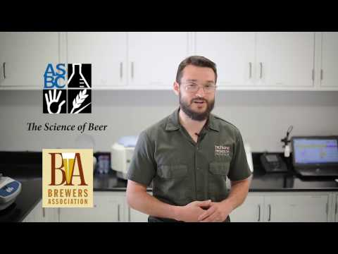 ASBC Microbiological Control 1a: Aseptic sampling of beer in process