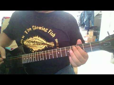 iamNEETA   Relakan Jiwa - Guitar Cover