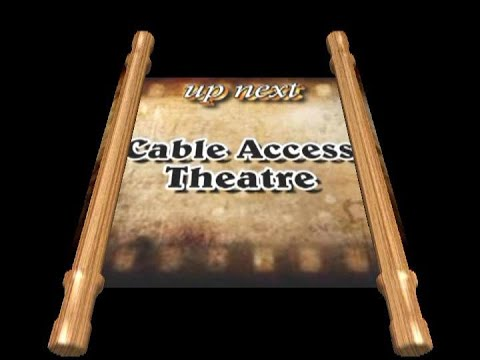 "Download Cable Access Theatre #15 ""Dark Journey"" (1937)"