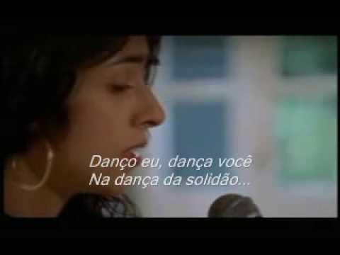 Dança Da Solidão Marisa Monte Legendado Lyrics