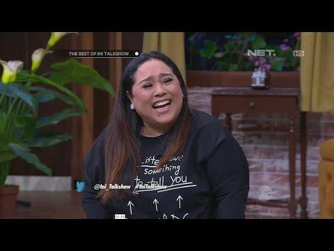 Cover Lagu The Best Of Ini Talkshow - Nunung Ketawa Ngakak Bertemu Pak Tarno Versi Sule